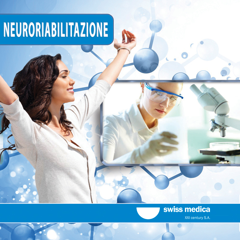 Neuroriabilitazione e clinica Swiss Medica